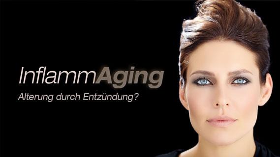 Inflammaging - Alterung durch Entzündungen
