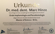 Certificate-Master-Dr-Marc-Hinze